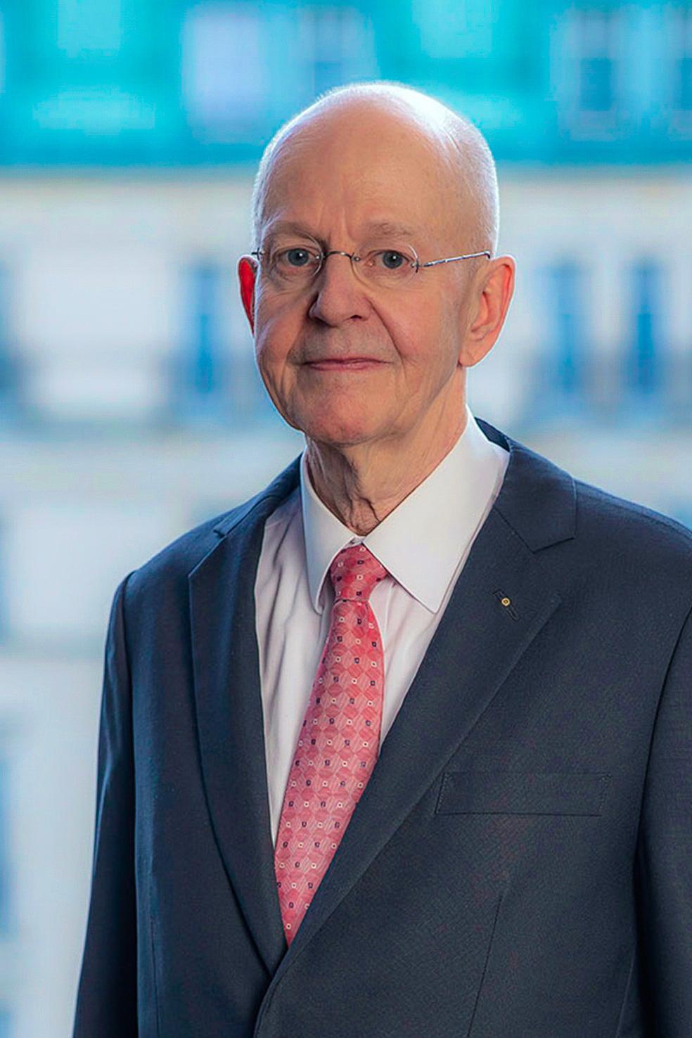 Hans Eike von Oppeln-Bronikowski
